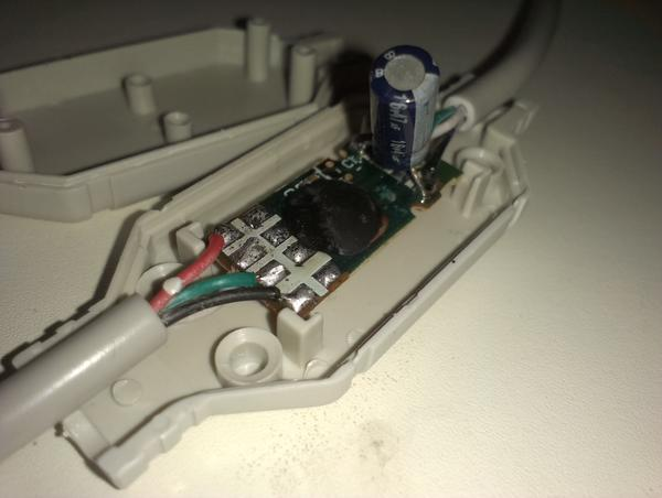 fixed usb-ps2 converter